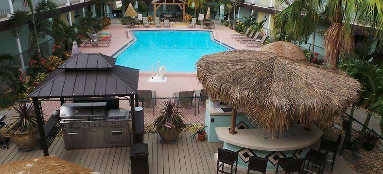 Island House Hotel St Pete Beach